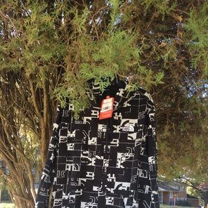 NORTH FACE HOODIE XXL NEW